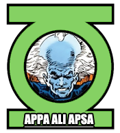 Appa Ali Apsa