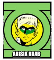 Arisia Rrab