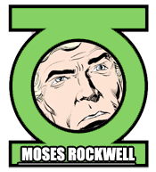 Moses Rockwell