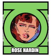Rose Hardin