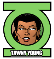 Tawny Young