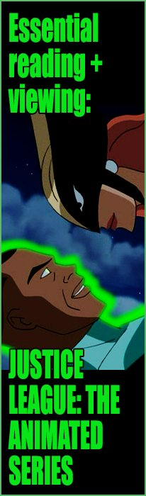 Justice League: The Animated Series